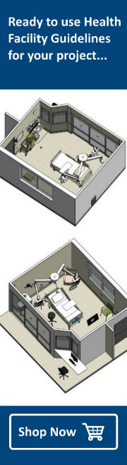 Revit Family Files for Health Facility Design - Revit
